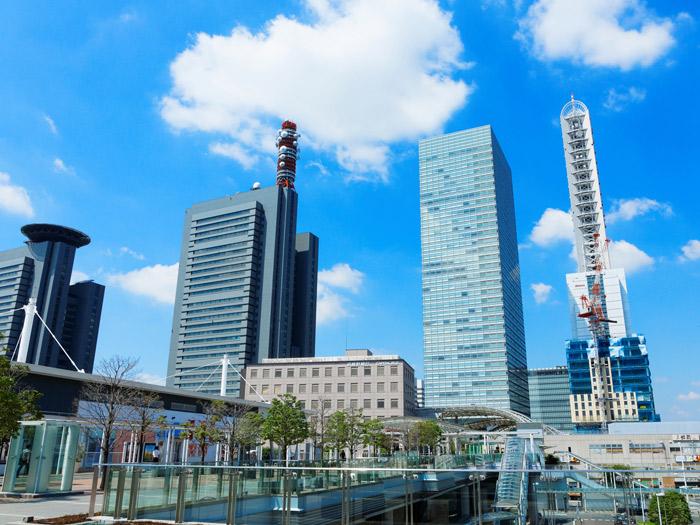 新都心を擁する利便性抜群で上質な生活が送れる都市・埼玉イメージ