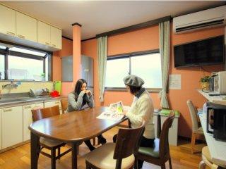 なでしこハウス横浜井土ヶ谷(神奈川)の詳しい情報イメージ