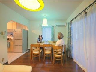 なでしこハウス横浜弘明寺(神奈川)の詳しい情報イメージ