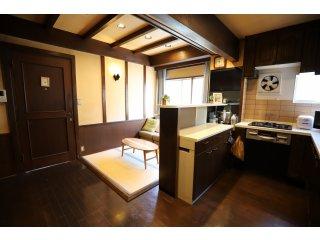 浅草蔵前シェアハウス(東京)の詳しい情報イメージ