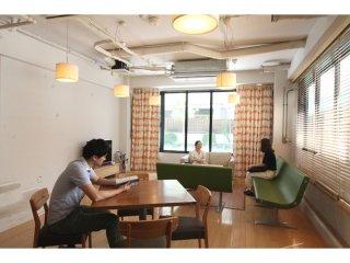 シェアプレイス五反野(東京)の詳しい情報イメージ