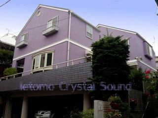クリスタルサウンド洗足池(東京)の詳しい情報イメージ