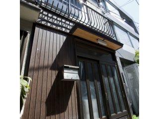 上野ハウス(東京)の詳しい情報イメージ