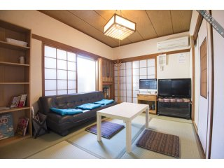 SAMURAIFLAG高円寺(東京)の詳しい情報イメージ