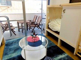 【女性専用】SAMURAIFLA池袋の個室(カプセル型)シェアハウス(東京)の詳しい情報イメージ