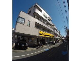 サンロイヤルハウス(東京)の詳しい情報イメージ