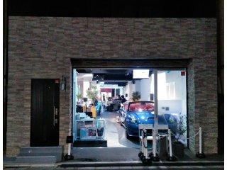 スーパーカーハウス板橋(東京)の詳しい情報イメージ