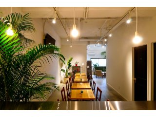 Palmtreehouse中野(東京)の詳しい情報イメージ