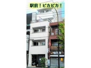 プラスホーム昭和町(東京)の詳しい情報イメージ