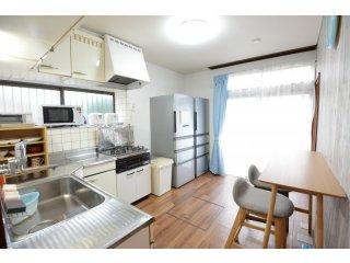 桜木町シェアハウス(神奈川)の詳しい情報イメージ