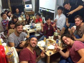SAMURAIFLAG池袋(東京)の詳しい情報イメージ