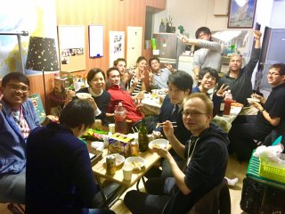 SAMURAIFLAG南蒲田(東京)の詳しい情報イメージ