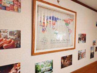 シェアハウス旅人の家(関西・中部)の詳しい情報イメージ