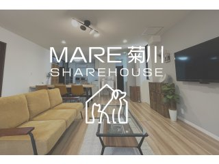 MARE菊川(東京)の詳しい情報イメージ