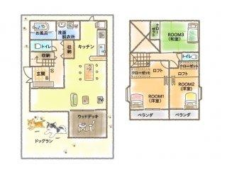 女性専用シェアハウスKei'snest(千葉)の詳しい情報イメージ
