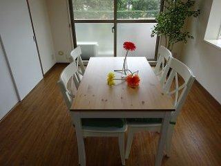 湘南台ハウス(神奈川)の詳しい情報イメージ